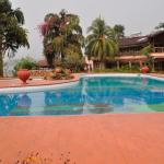 Foto de Afrikiko River Front Resort