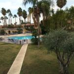 Foto di The Garden Vista Hotel Palm Springs