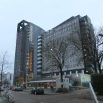 Photo of Mercure Hotel Amsterdam City