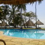 Foto de Nyali International Beach Hotel