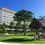 Shangri-La's Mactan Resort & Spa Foto