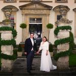 Bowlish House Wedding