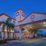 BEST WESTERN Plus Atascocita Humble Inn & Suites