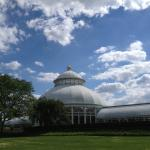 Photo of New York Botanical Garden