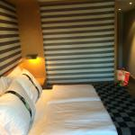 Foto de Holiday Inn Vienna City