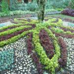 Landscaping, one example