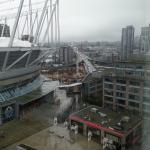 Hampton Inn & Suites Downtown Vancouver Foto
