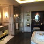 Foto Four Seasons Hotel des Bergues Geneva