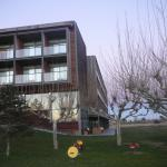Photo de DoubleTree by Hilton Hotel & Spa Emporda