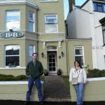 Cul Erg Bed and Breakfast Portstewart resmi