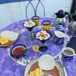 Foto van Tamarindo Bed and Breakfast