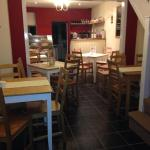 Minshull's Country Kitchen
