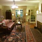 Billede af Fairville Inn Bed and Breakfast