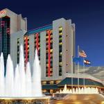 Atlantis Casino Resort Spa - Reno_Building Shot