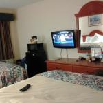 Photo de Baymont Inn & Suites Universal Studios