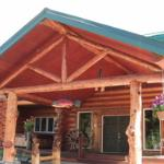 Welcome to Crooked Creek Retreat and Outfitters