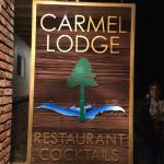 Photo of Carmel Lodge