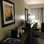 Hampton Inn Miami-Coconut Grove/Coral Gables Foto