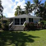 Hibiscus Villa-private and sheltered