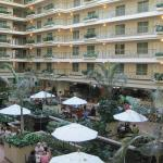 Φωτογραφία: Embassy Suites Brea - North Orange County