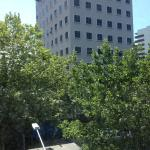 Photo de Rendezvous Hotel Auckland