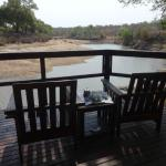 Foto de Hamiltons Tented Safari Camp