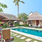 Two Bedroom Family Pool Villa