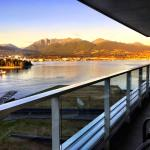 Photo de Fairmont Pacific Rim