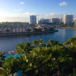 Foto de Crowne Plaza Hollywood Beach