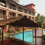 Foto van Kingstork Beach Resort