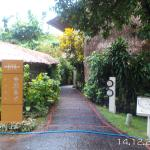 Mercure Resort Sanur Foto