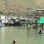 Tai O, the Venice of Hong Kong