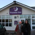 Photo de Premier Inn Barking