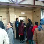 Lift for going to mall road - 10rs per person