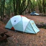 Foto de Schoolhouse Campground