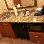 Hampton Inn & Suites Williamsburg-Central Foto