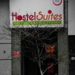 Hostel Suites Obelisco Foto