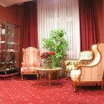 Photo de Mercure Secession Wien