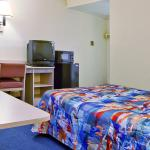 Motel 6 Williams Foto
