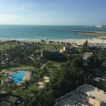 Habtoor Grand Resort & Spa Foto