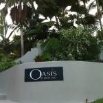 Oasis at Palm Cove resmi