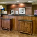 Foto de Hampton Inn & Suites Nampa at the Idaho Center