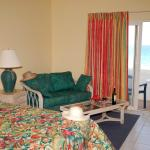 Oceanfront Room - King Bed