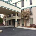 Ramada Limited Mechanicsburg/Harrisburg West