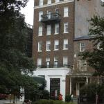 Foto de Planters Inn on Reynolds Square