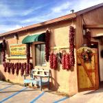 Santa Fe Honey Salon & Farm Shop