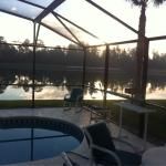 Photo de Hapimag Residenz Orlando - Lake Berkley