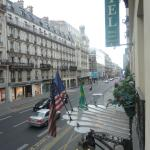 Foto van Hotel Royal Saint Germain