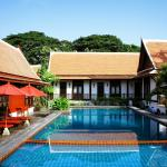 Foto van The Legendha Sukhothai Resort