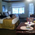 Foto de Suites at Fall Creek